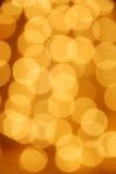 Indicatori luminosi di festa Immagini Stock Libere da Diritti