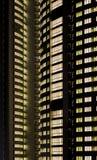 Indicatori luminosi sopra - ognuno a casa Fotografia Stock
