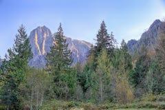 Indice di Mt fotografie stock libere da diritti