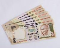Indien de devise Image stock