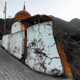 Indien Dehradun Arkivbild