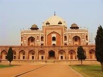 Indien, Delhi, Tempel. stockfotos