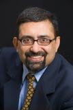 Indien exécutif Photos stock