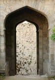 Indien, Fort Kangra Stockbilder