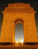 Indien-Gatter, Neu-Delhi Stockfoto