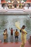 Indien - Goa stockbild