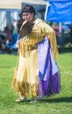 Indien indigène photo stock