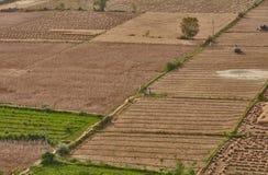 Indien-Landschaft Stockfotos