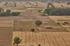 Indien-Landschaft Lizenzfreie Stockfotografie