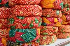 Indien Pagri/turban photo libre de droits