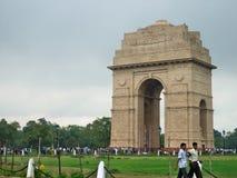 Indien-Tor Stockfotos