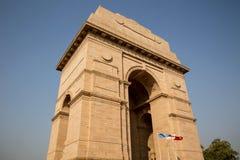 Indien-Tor Stockfotografie