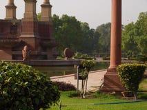 Indien-Tor Stockbilder
