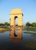 Indien-Tor, Neu-Delhi lizenzfreies stockfoto