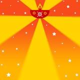 indier för designdiwalifestival Royaltyfri Foto