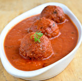 IndierKofta curry arkivfoton