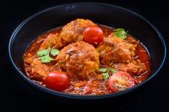 IndierKofta curry Royaltyfri Foto