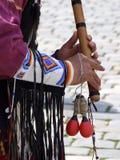 Indigeno fotografia stock libera da diritti