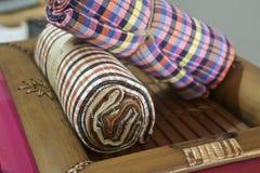 Indigenous chintz Stock Photo