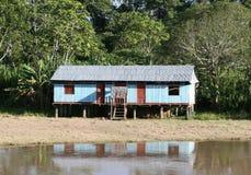 Indigenous House Royalty Free Stock Image