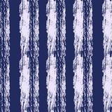 Indigo pattern23 japonais illustration stock