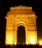Indiia gate, delhi, india Stock Images