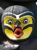 Indio norteamericano nativo A Foto de archivo