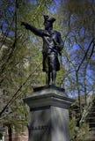 Indipendenza Corridoio a Philadelphia Immagini Stock Libere da Diritti