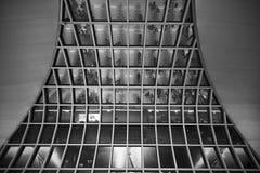 Indira Gandhi internationaler Flughafen Lizenzfreie Stockfotografie