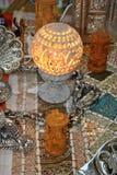 Indisch art. Stock Afbeelding