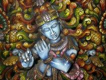 Indisch art. Royalty-vrije Stock Afbeeldingen