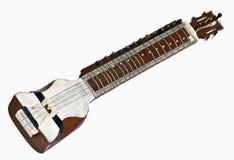 Indisch instrument Stock Foto's