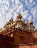 Indisch rajgedenkteken royalty-vrije stock foto's