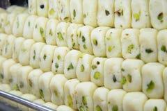 Indisch Snoepje - Malai Peda Stock Foto