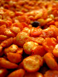 Indisch Voedsel stock foto's
