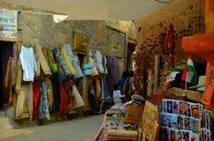 Indische Ambachten Royalty-vrije Stock Foto's