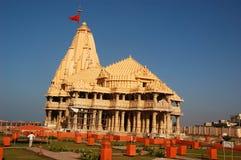 Indische Architectuur Royalty-vrije Stock Afbeelding