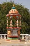 Indische Architektur lizenzfreie stockfotografie