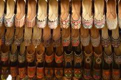 Indische Ballerina PUMPE Lizenzfreie Stockfotos
