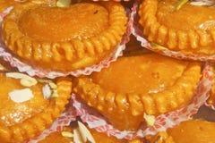 Indische Bonbons Stockbild