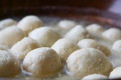 Indische Bonbons Lizenzfreies Stockbild