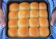 Indische broodjes royalty-vrije stock afbeelding