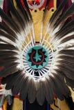Indische Ceremonila Tracht Stockbilder