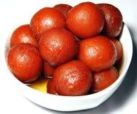 Indische diwali Bonbons Stockfotografie