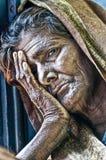 Indische Frau, Indien Lizenzfreie Stockfotos
