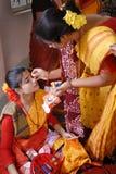 Indische Frauen Stockbilder