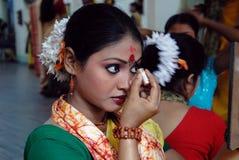 Indische Frauen Stockbild