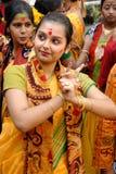 Indische Frauen Lizenzfreie Stockbilder