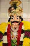 Indische God Royalty-vrije Stock Afbeeldingen