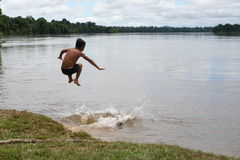 Indische jongen stock afbeeldingen